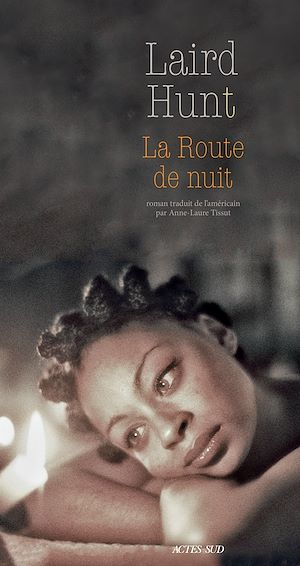 Téléchargez le livre :  La Route de nuit