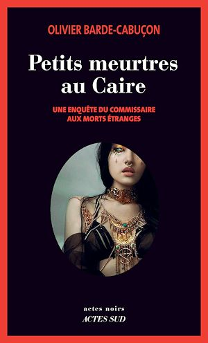 Téléchargez le livre :  Petits meurtres au Caire