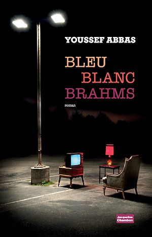 Téléchargez le livre :  bleu blanc brahms