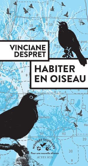 Téléchargez le livre :  Habiter en oiseau