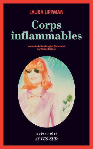 Téléchargez le livre :  Corps inflammables