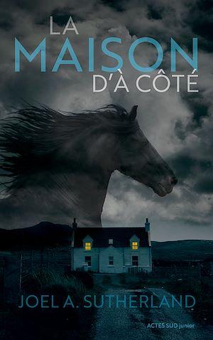 Téléchargez le livre :  La maison d'à côté