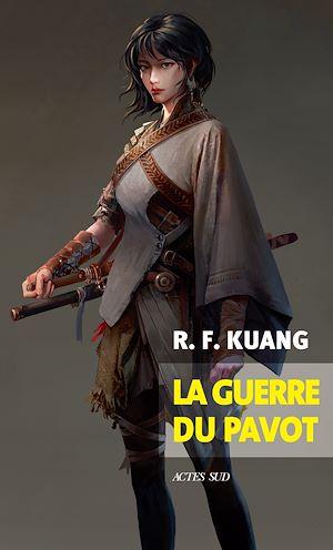 Téléchargez le livre :  La guerre du pavot