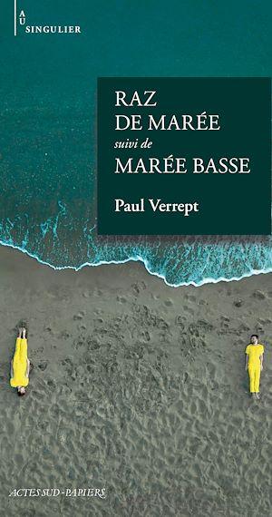 Téléchargez le livre :  Raz de marée suivi de Marée basse