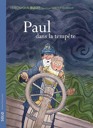 Téléchargez le livre :  Paul dans la tempête