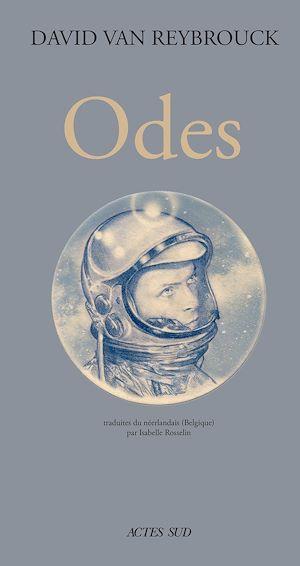 Téléchargez le livre :  Odes