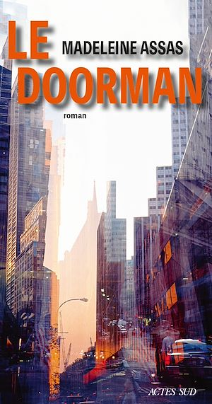 Téléchargez le livre :  Le Doorman