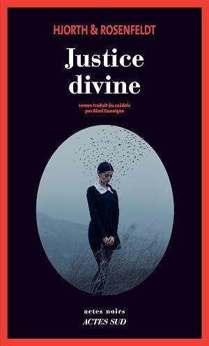 Téléchargez le livre :  Justice divine