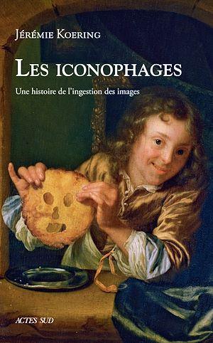 Téléchargez le livre :  Les iconophages