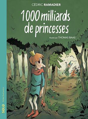 Téléchargez le livre :  1000 milliards de princesses