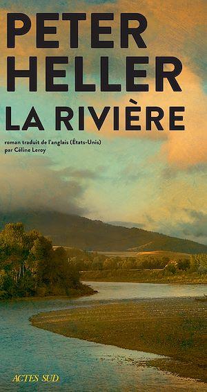 Téléchargez le livre :  La Rivière