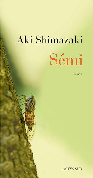 Téléchargez le livre :  Sémi