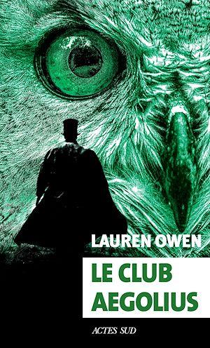 Téléchargez le livre :  Le Club Aegolius
