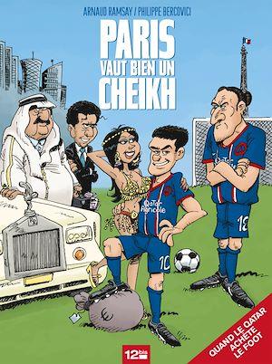 Téléchargez le livre :  Paris vaut bien un cheikh