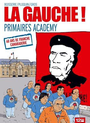 Téléchargez le livre :  La Gauche