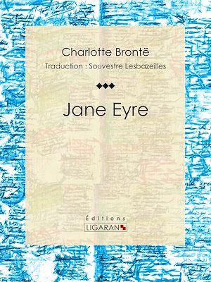 Téléchargez le livre :  Jane Eyre