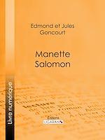 Télécharger le livre :  Manette Salomon