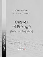 Télécharger le livre :  Orgueil et Préjugé