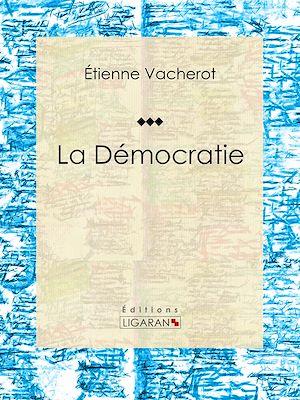 Téléchargez le livre :  La Démocratie
