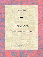 Télécharger le livre :  Pandore
