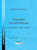Télécharger cet ebook : Voyages humoristiques