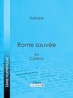 Télécharger le livre :  Rome sauvée