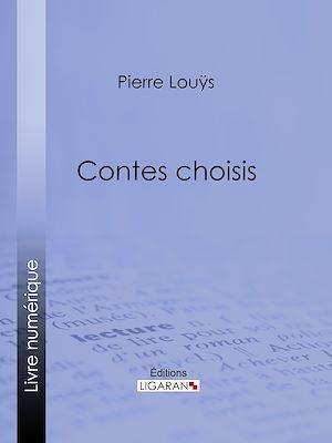 Téléchargez le livre :  Contes choisis