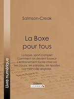 Télécharger cet ebook : La Boxe pour tous