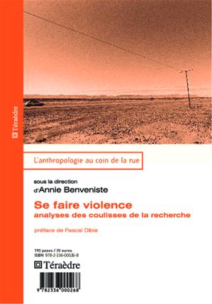 Téléchargez le livre :  Se faire violence