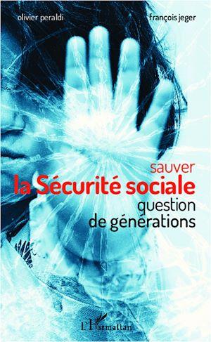 Téléchargez le livre :  Sauver la Sécurité sociale