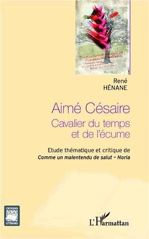 Téléchargez le livre :  Aimé Césaire