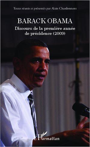 Téléchargez le livre :  Barack Obama