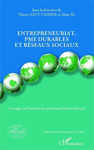 Téléchargez le livre :  Entrepreneuriat, PME durables et réseaux sociaux