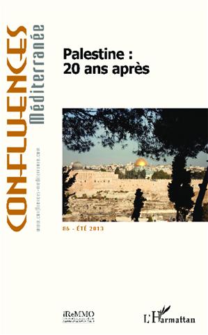 Téléchargez le livre :  Palestine : 20 ans après