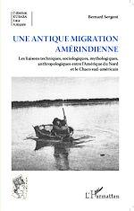 Télécharger le livre :  Une antique migration amériendienne