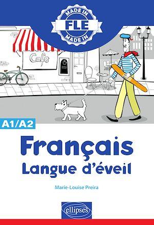 Téléchargez le livre :  Français Langue d'éveil (FLE) A1-A2