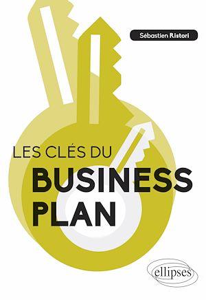 Téléchargez le livre :  Les clés du business plan