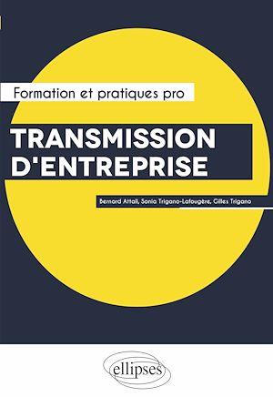 Téléchargez le livre :  Transmission d'entreprise
