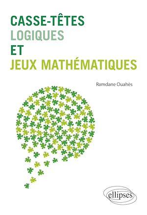 Téléchargez le livre :  Casse-têtes logiques et jeux mathématiques