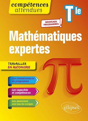 Téléchargez le livre :  Mathématiques expertes - Terminale - nouveaux programmes