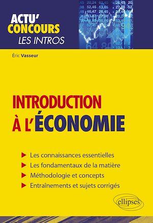 Téléchargez le livre :  Introduction à l'économie