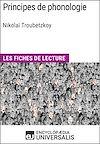 Téléchargez le livre numérique:  Principes de phonologie de Nikolaï Troubetzkoy