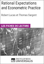 Télécharger le livre :  Rational Expectations and Econometric Practice de Robert Lucas et Thomas Sargent