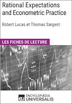 Télécharger cet ebook : Rational Expectations and Econometric Practice de Robert Lucas et Thomas Sargent