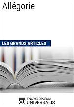 Télécharger cet ebook : Allégorie (Les Grands Articles d'Universalis)