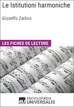 Télécharger cet ebook : Le Istitutioni harmoniche de Gioseffo Zarlino