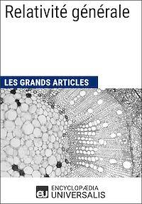 Télécharger le livre : Relativité générale