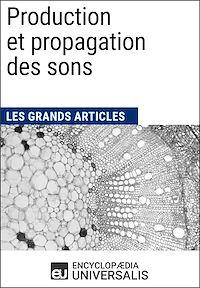 Télécharger le livre : Production et propagation des sons