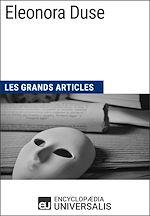 Télécharger le livre :  Eleonora Duse