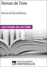 Télécharger cet ebook : Roman de Troie de Benoit de Sainte-Maure